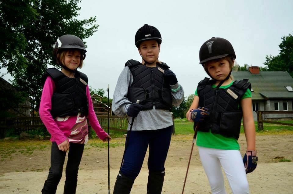 Szkolenie jeździeckie #2 – 20-22.04.2018r.